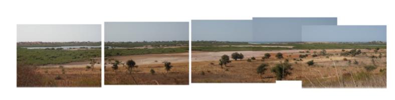 Guereo lagune